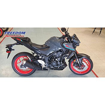 2021 Yamaha MT-03 for sale 201075221