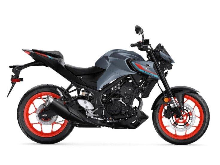2021 Yamaha MT-03 for sale 201081587