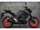 2021 Yamaha MT-03 for sale 201116797