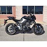 2021 Yamaha MT-03 for sale 201164933