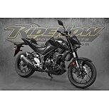 2021 Yamaha MT-03 for sale 201165684