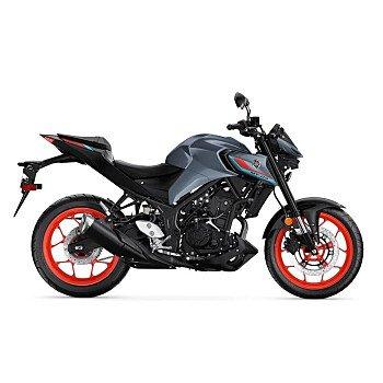 2021 Yamaha MT-03 for sale 201174423