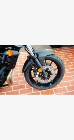 2021 Yamaha MT-07 for sale 201023658