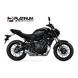 2021 Yamaha MT-07 for sale 201031066