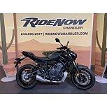 2021 Yamaha MT-07 for sale 201061097
