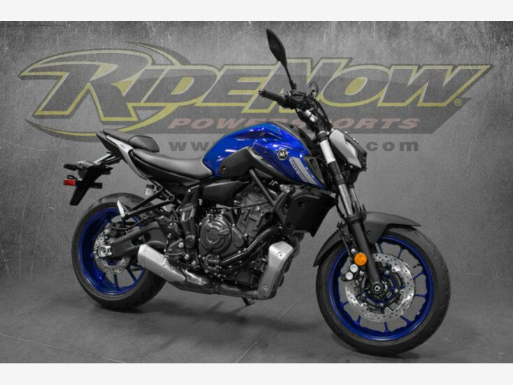 2021 Yamaha MT-07 for sale 201063027