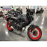 2021 Yamaha MT-07 for sale 201069722