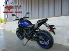 2021 Yamaha MT-07 for sale 201070219