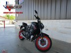 2021 Yamaha MT-07 for sale 201070221