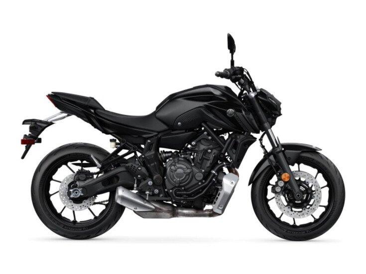 2021 Yamaha MT-07 for sale 201070918