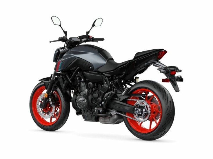2021 Yamaha MT-07 for sale 201081594