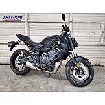 2021 Yamaha MT-07 for sale 201095126