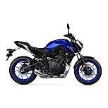 2021 Yamaha MT-07 for sale 201149336