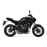 2021 Yamaha MT-07 for sale 201158318