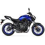 2021 Yamaha MT-07 for sale 201162511