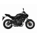 2021 Yamaha MT-07 for sale 201163783