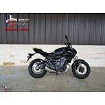 2021 Yamaha MT-07 for sale 201168789