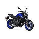 2021 Yamaha MT-07 for sale 201171557