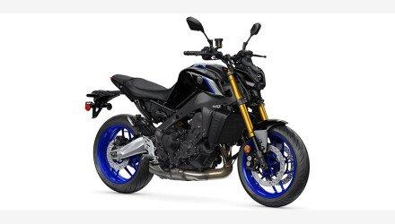 2021 Yamaha MT-09 for sale 201011396