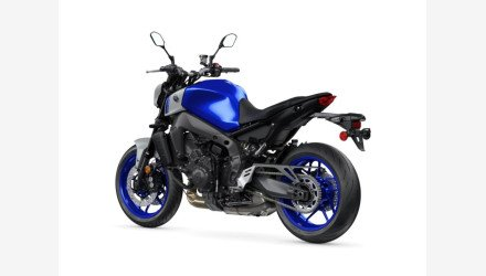 2021 Yamaha MT-09 for sale 201015910