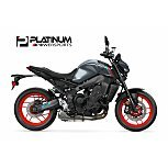 2021 Yamaha MT-09 for sale 201031073