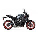 2021 Yamaha MT-09 for sale 201040945