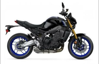 2021 Yamaha MT-09 for sale 201040956