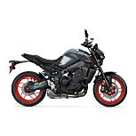 2021 Yamaha MT-09 for sale 201058424
