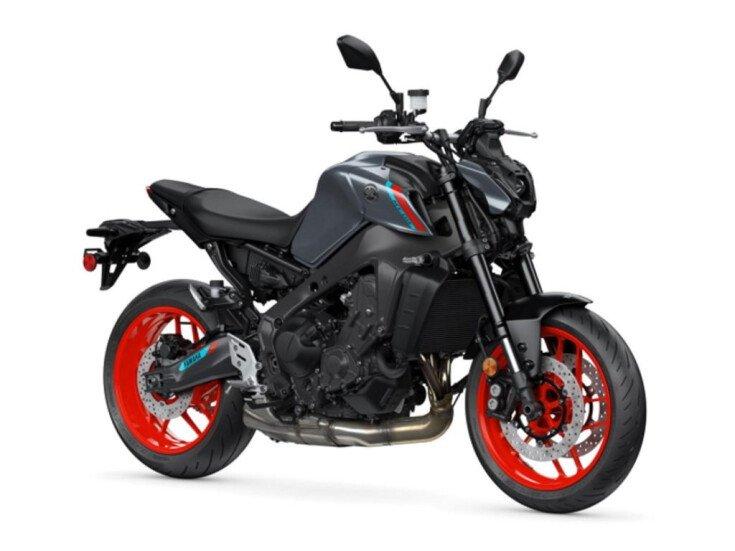 2021 Yamaha MT-09 for sale 201063034