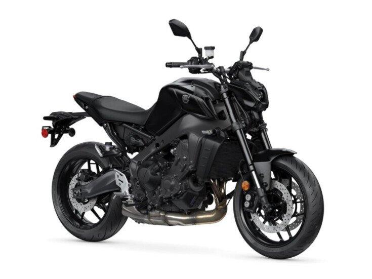 2021 Yamaha MT-09 for sale 201063035