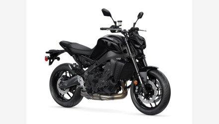 2021 Yamaha MT-09 for sale 201074607