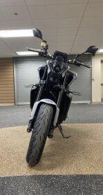 2021 Yamaha MT-09 for sale 201075626