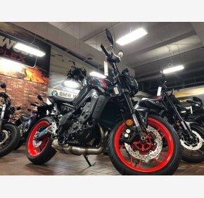 2021 Yamaha MT-09 for sale 201077945