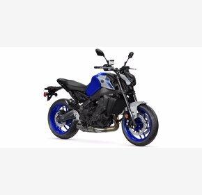 2021 Yamaha MT-09 for sale 201077946