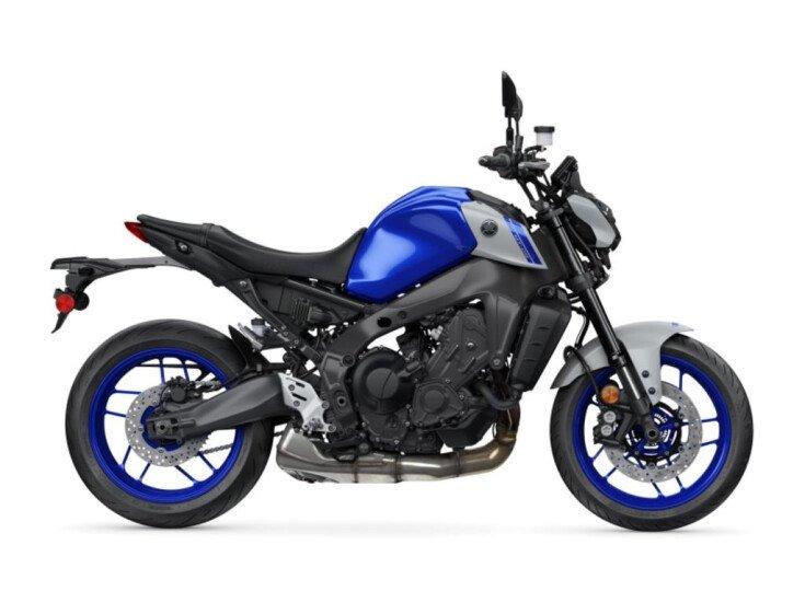 2021 Yamaha MT-09 for sale 201080867