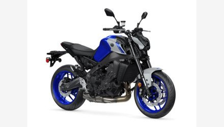 2021 Yamaha MT-09 for sale 201082684