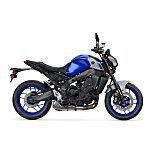 2021 Yamaha MT-09 for sale 201083620