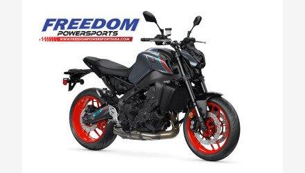 2021 Yamaha MT-09 for sale 201083826