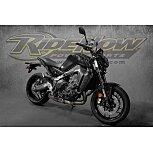 2021 Yamaha MT-09 for sale 201114418