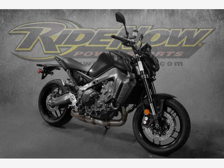 2021 Yamaha MT-09 for sale 201116804