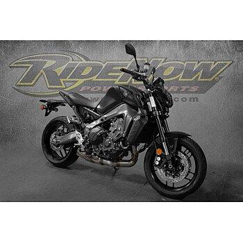 2021 Yamaha MT-09 for sale 201168652