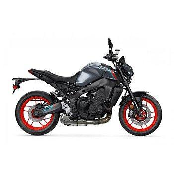 2021 Yamaha MT-09 for sale 201169105