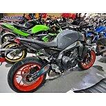 2021 Yamaha MT-09 for sale 201176615