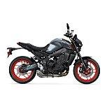 2021 Yamaha MT-09 for sale 201182387