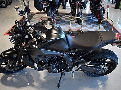 2021 Yamaha MT-09 for sale 201184607