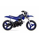 2021 Yamaha PW50 for sale 200947330