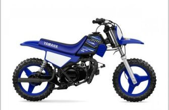 2021 Yamaha PW50 for sale 200950356
