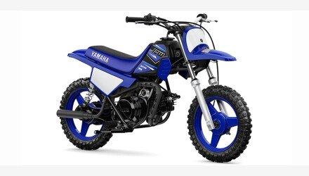 2021 Yamaha PW50 for sale 200965805