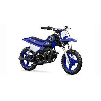 2021 Yamaha PW50 for sale 200966731