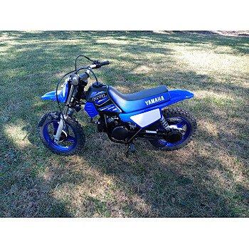 2021 Yamaha PW50 for sale 200983294